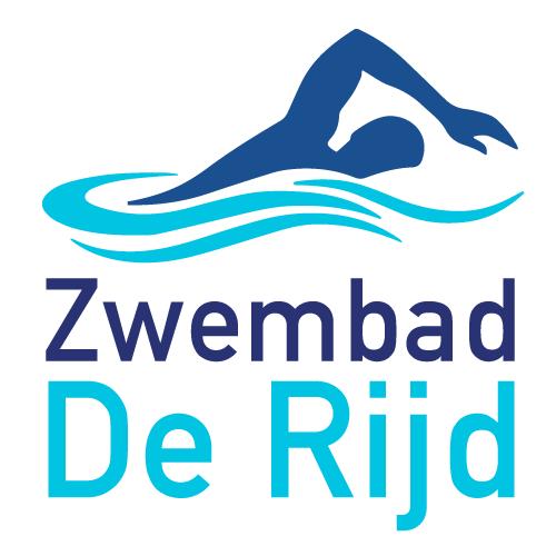 Zwembad de Rijd Logo